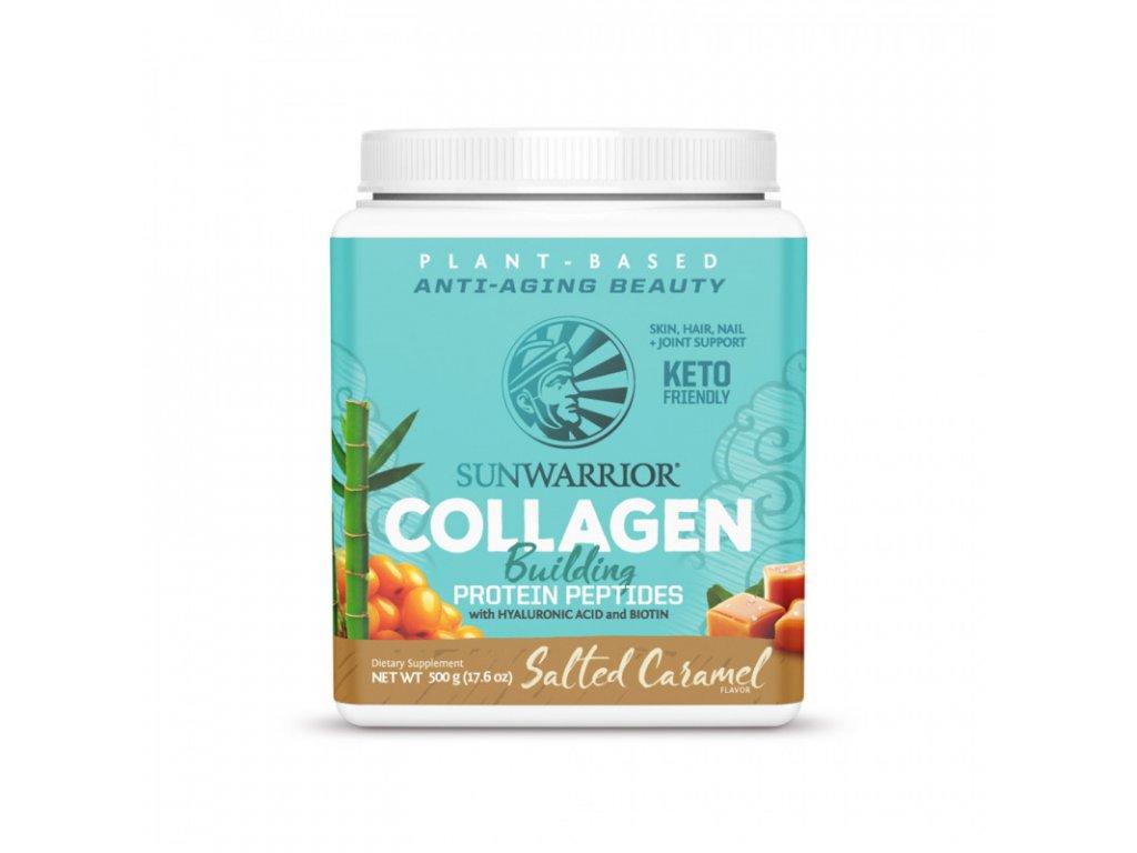 collagen builder slany karamel