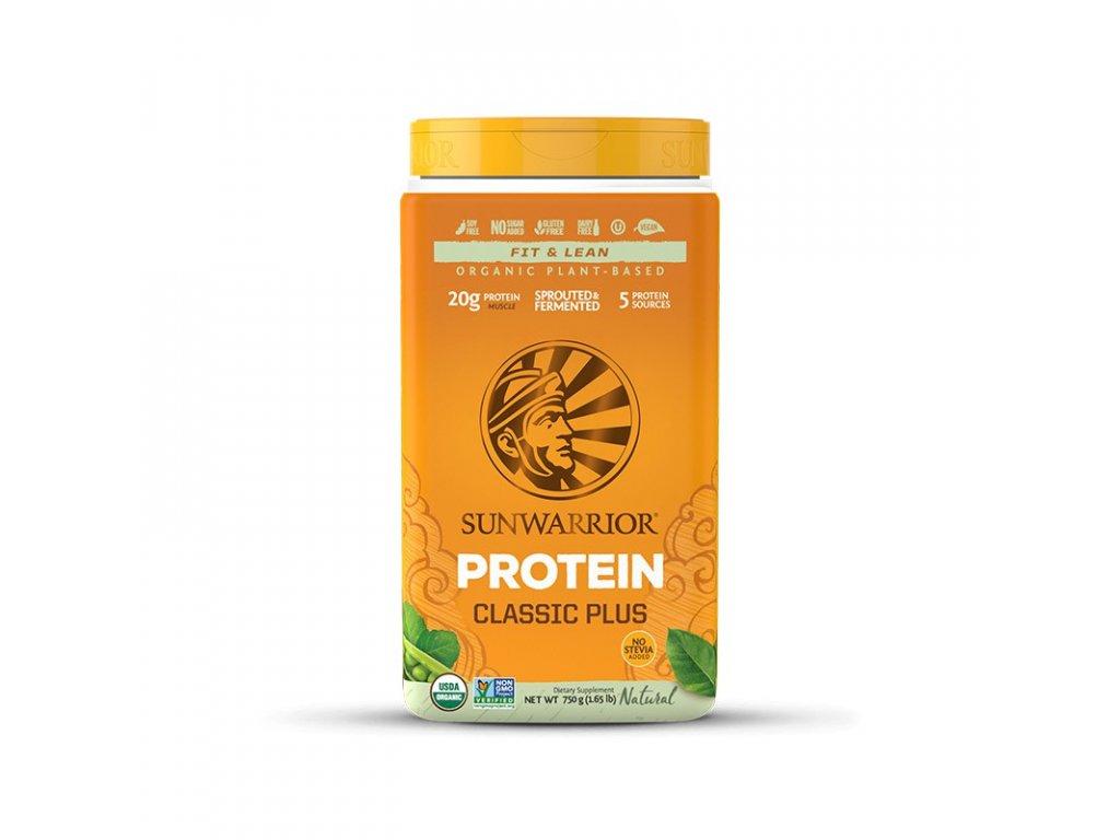sunwarrior protein classic plus bio neochuceny
