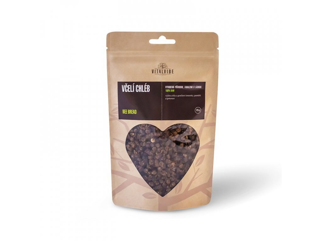 ambrosia vceli pyl perga 125 g