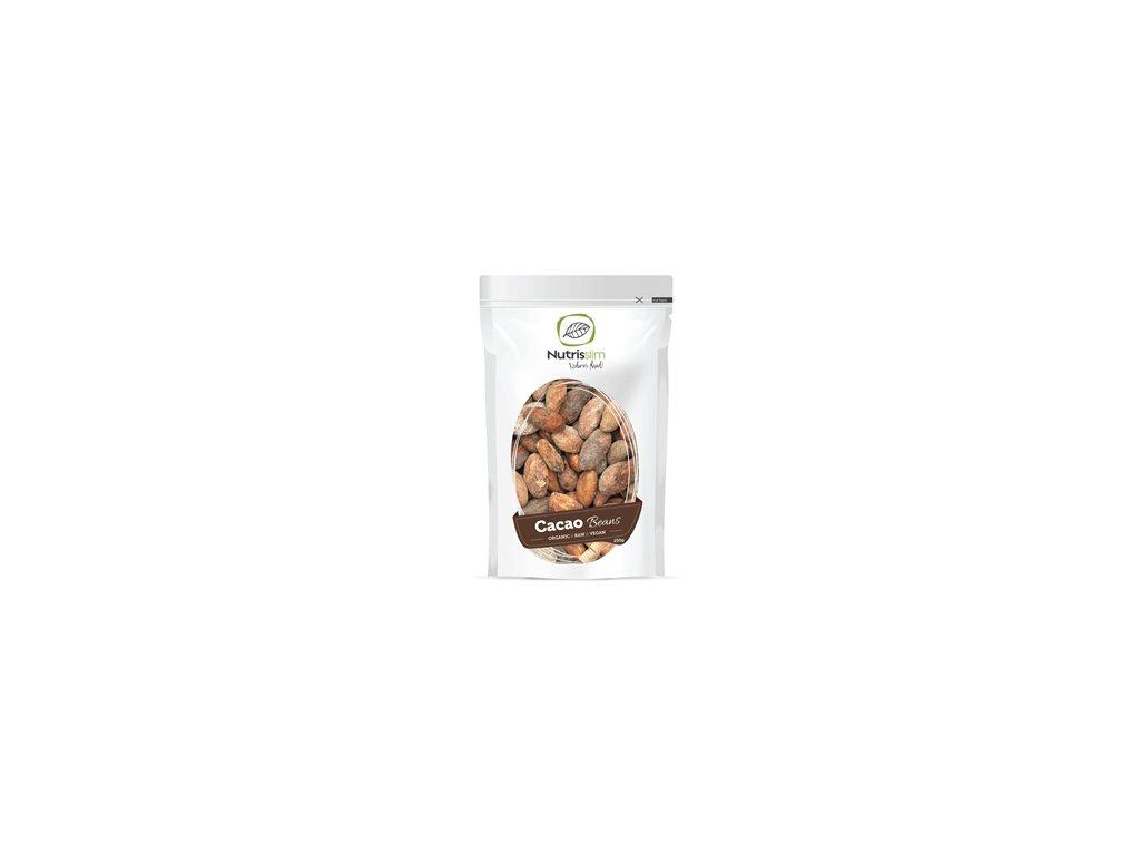 cacaobeans250g nutrisslim