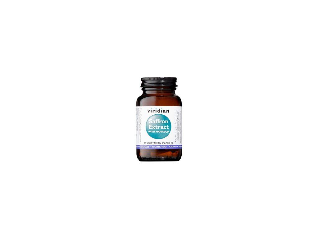 saffronextract30cps viridian