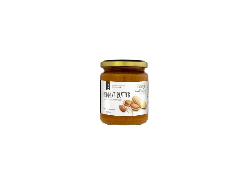 peanutbutter250g nutrisslim