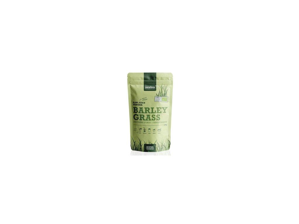 barleygrassjuicepowder200 purasana