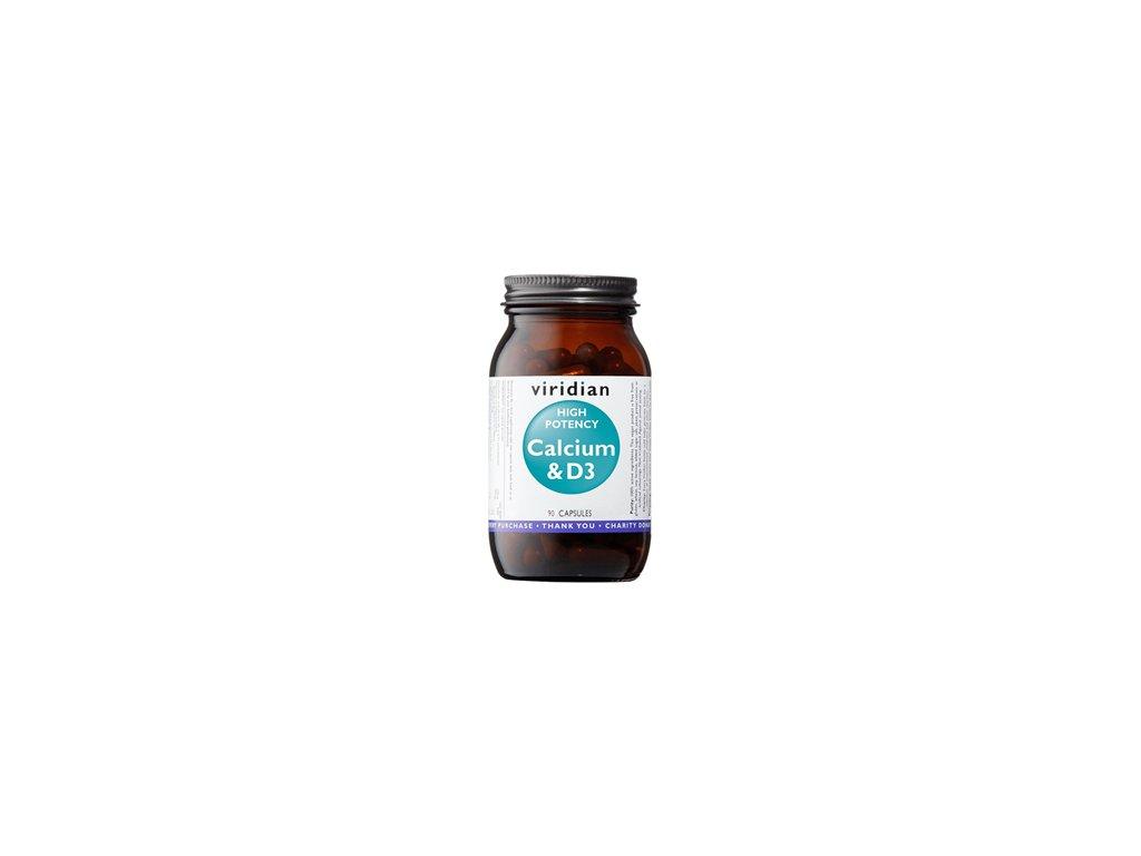 highpotencycalciumavitamind390kapsli viridian