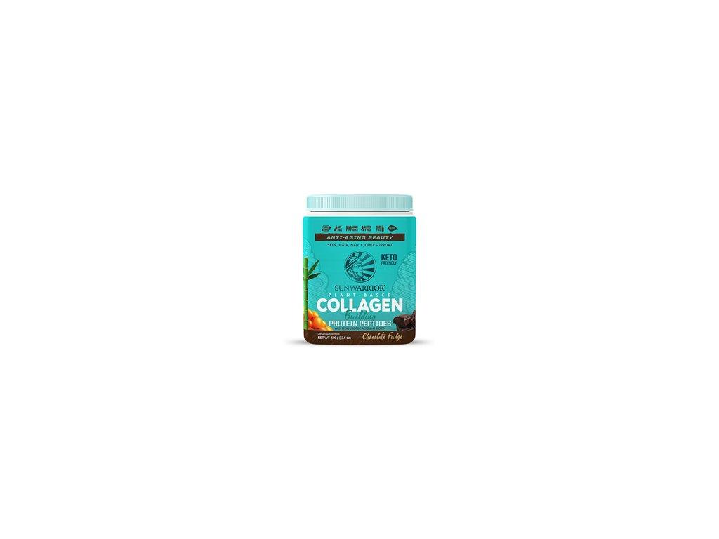 collagencocolatefudge500g sunwarrior