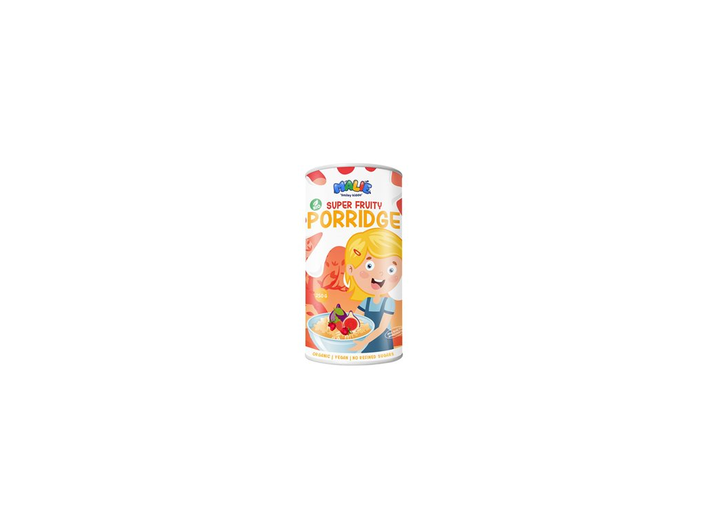 maliesuperfruityporridge250g nutrisslim