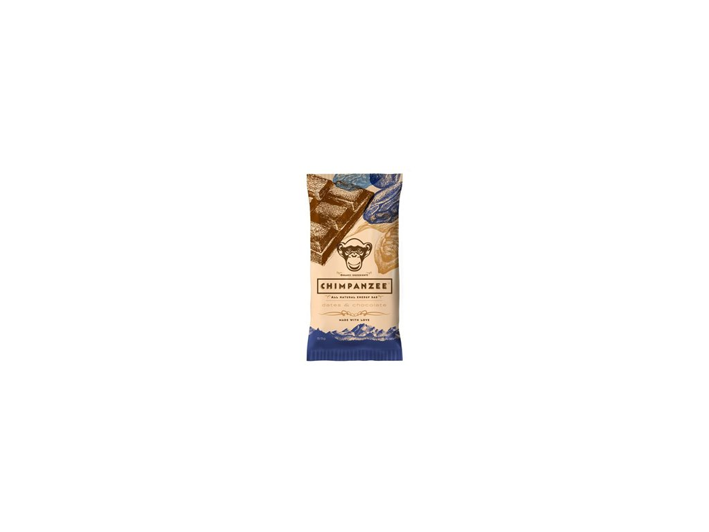 energy bar dates and chocolate