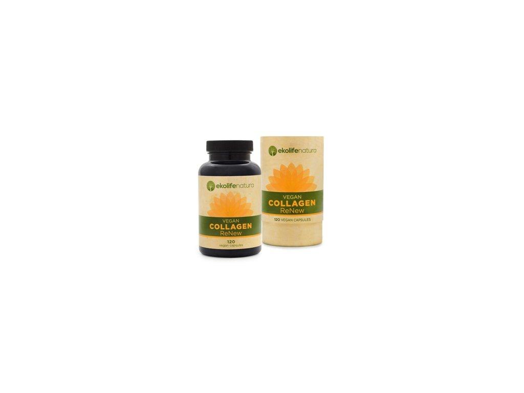vegancollagenrenew120cps ekolifenatura