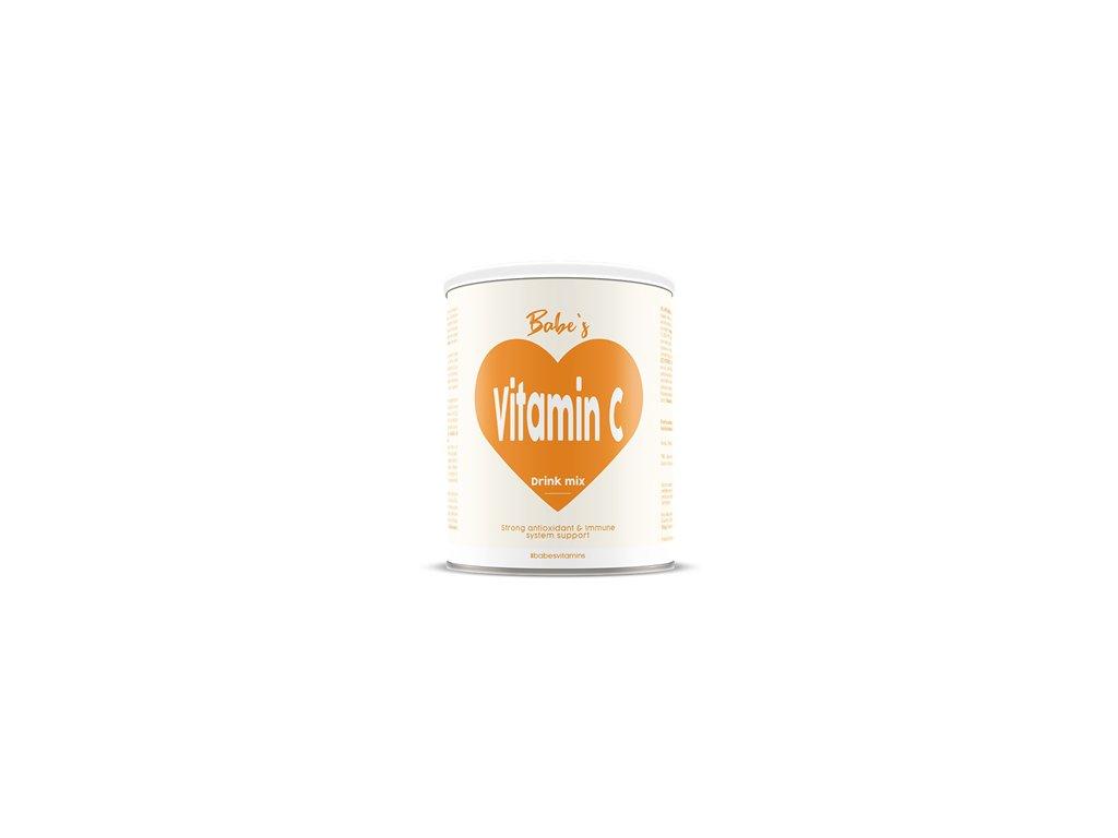 vitaminc150g babes