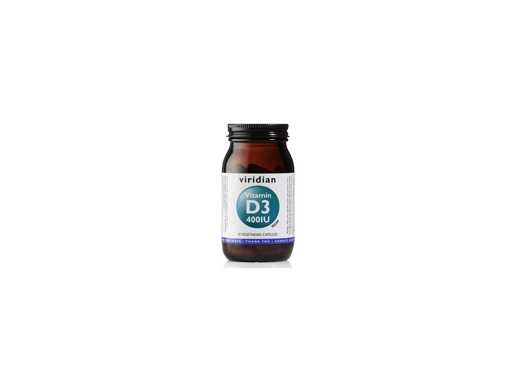 vitamind3400iu90cps viridian