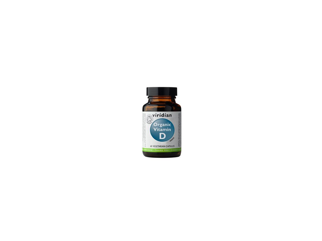 267 organic vitamin d