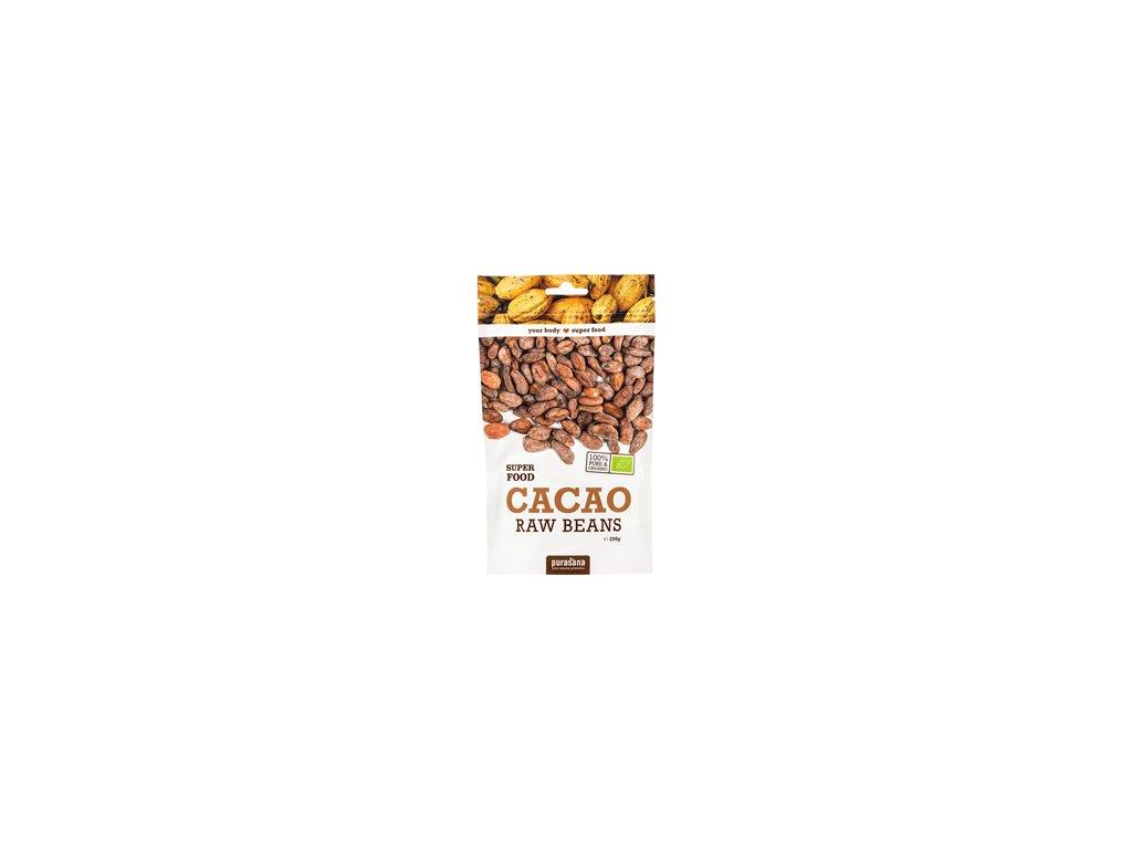 cacaobeansbio200g purasana
