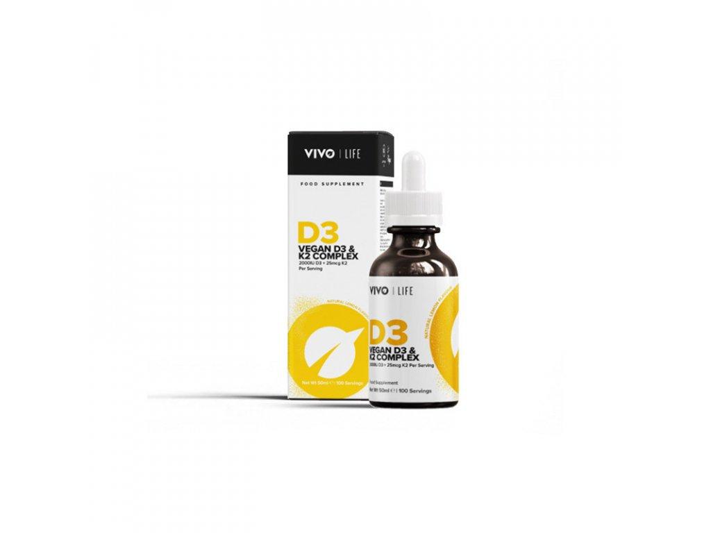 vitamin d3k2 tekuty