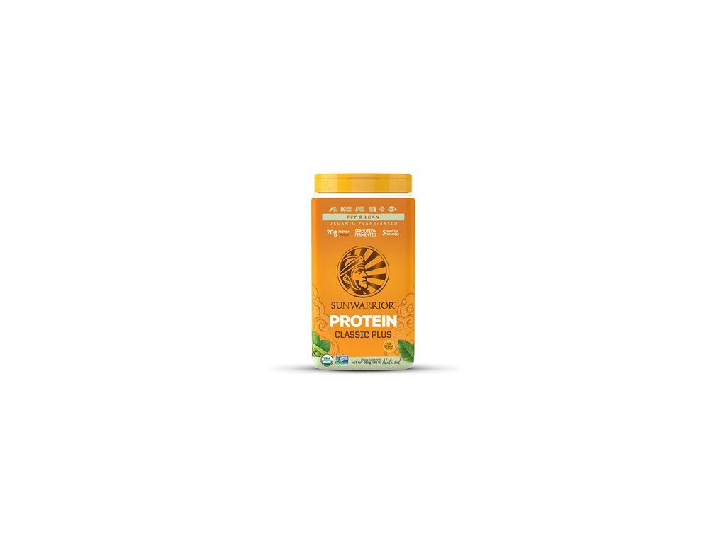 proteinclassicplus750gnatural sw