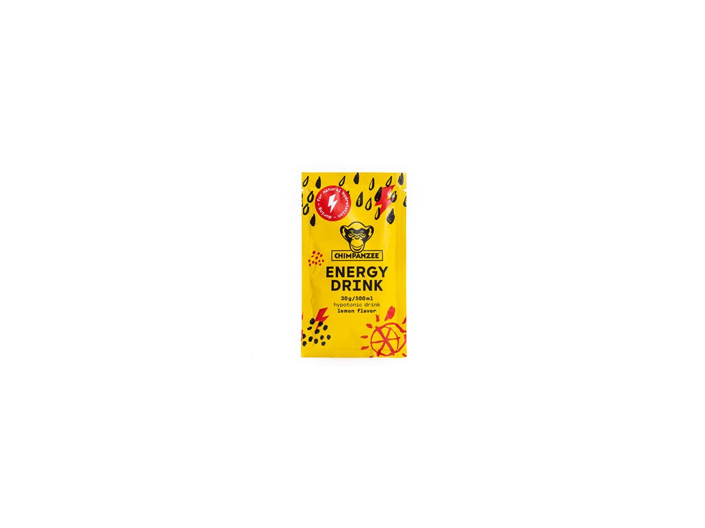 energy drink 30g lemon