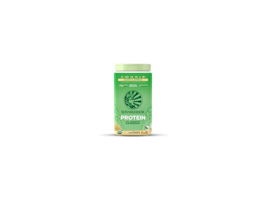 proteinclassicbio750gvanilla sw