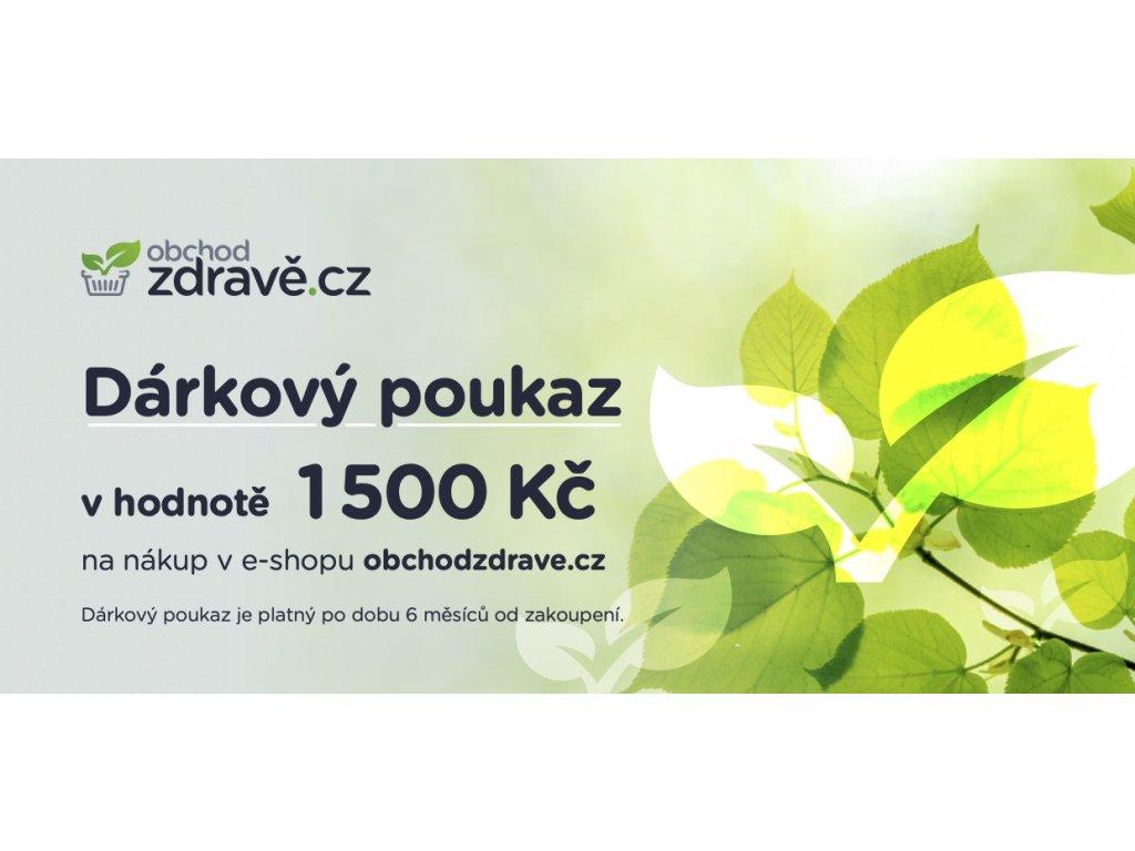voucher 1500