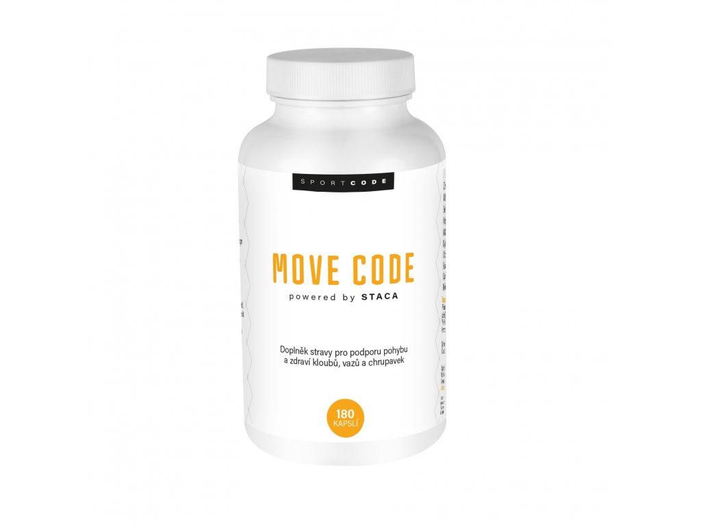 move code