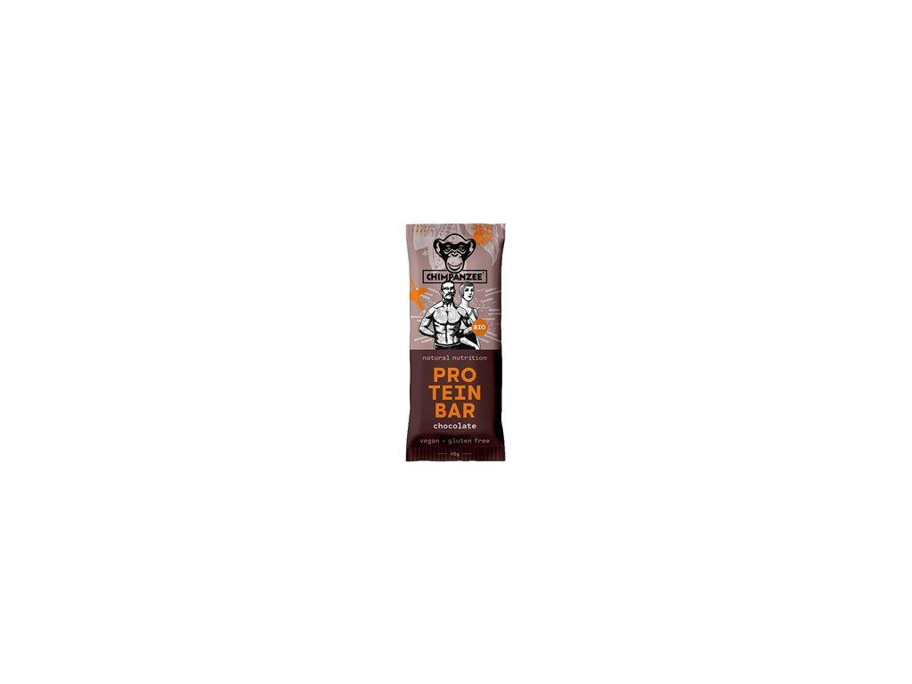 1.Protein Bar Chocolate Chimpanzee