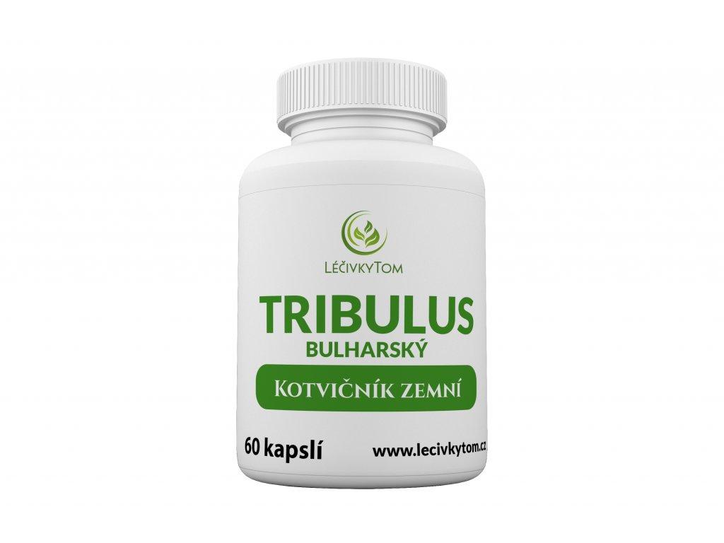 132 tribulus produkt