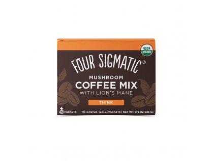 coffee lion s mane chaga mushroom mix