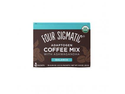 coffee tulsi ashwagandha adaptogen mix