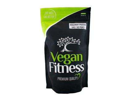 ahrachovy protein vegan fitness