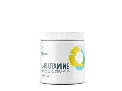 1.l glutamin myotec