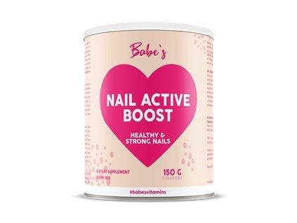 1.nailactiveboost150g babes