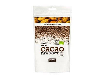 cacaopowderbio200g purasana