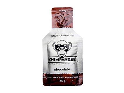 natural energy gel 35g chocolate