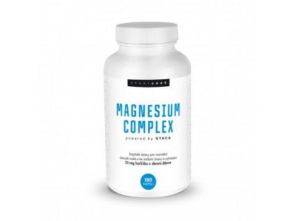 sportcode magnesium complex 180 kapsli