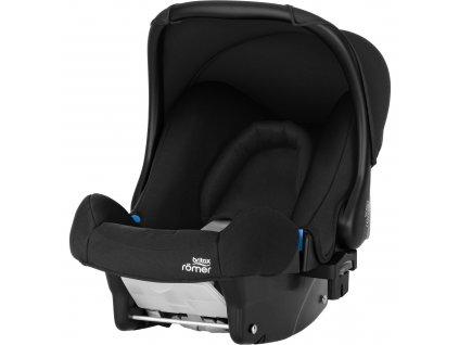 Autosedačka Baby-Safe, Cosmos Black