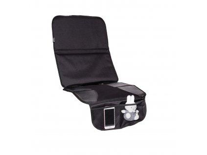 Ochrana sedadla pod autosedačku