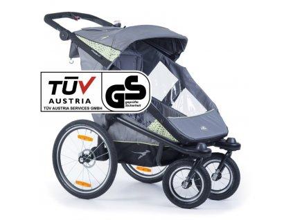Joggster Velo 2020 T-Velo-315