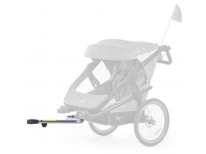 stroller hinge bicykle clutch T-006-Velo
