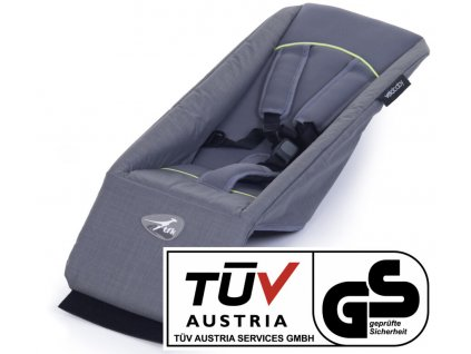 TFK velobaby Quite Shade T-118-315 2021