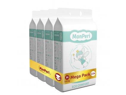 MonPeri ECO comfort Mega Pack M