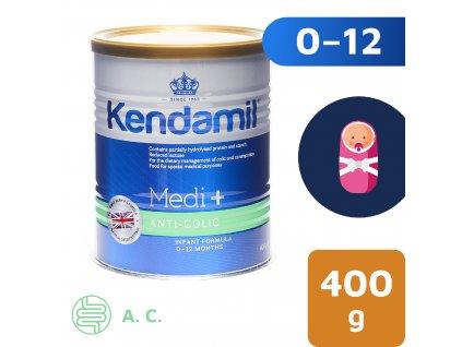 Kendamil Medi Plus A. C. (400 g)
