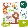 Good Gout BIO Kakaová kolečka (80 g)