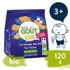 Good Gout BIO Máslová zvířátka (120 g)