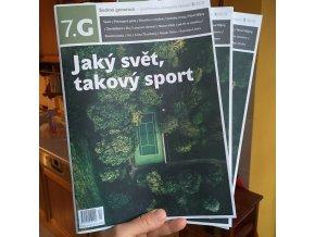 Časopis 7. generace