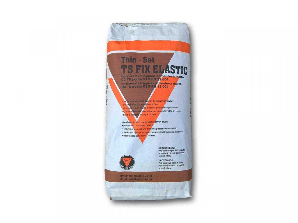 Lepidlo TS Flex Elastic 25kg