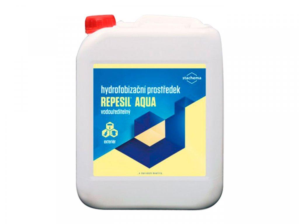 Imregnace REPESIL AQUA 5L