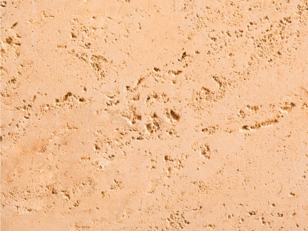 Travetin sluneční břeh