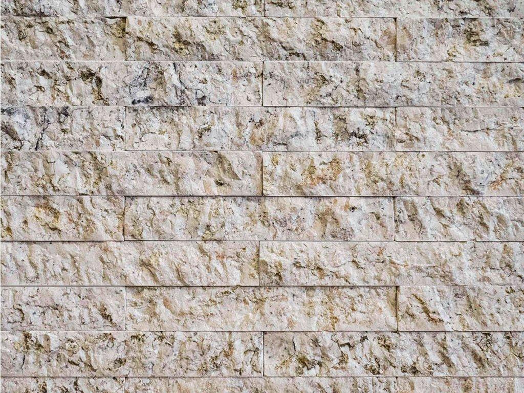 Přírodní kámen Bianco-oro