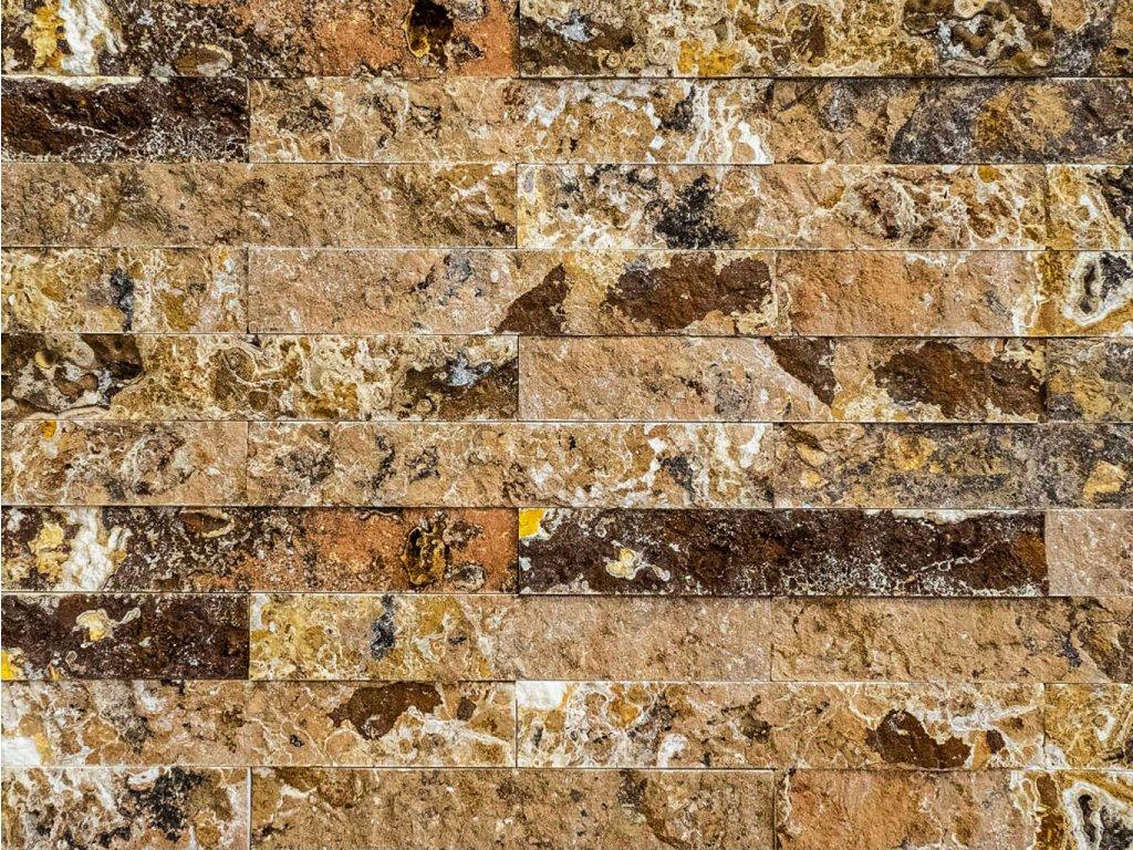 Přírodní kámen Marrone