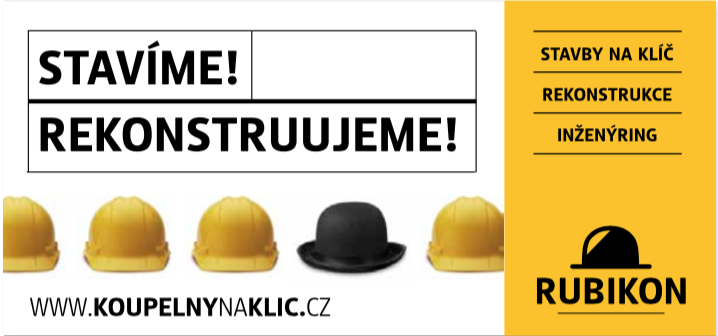 stavíme a rekonstruujeme