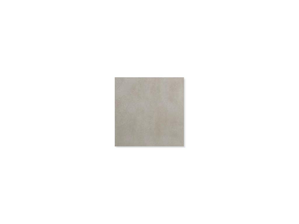 concrete dlažba light grey
