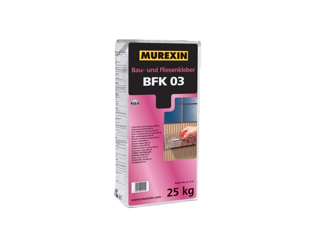 BFK03 nové